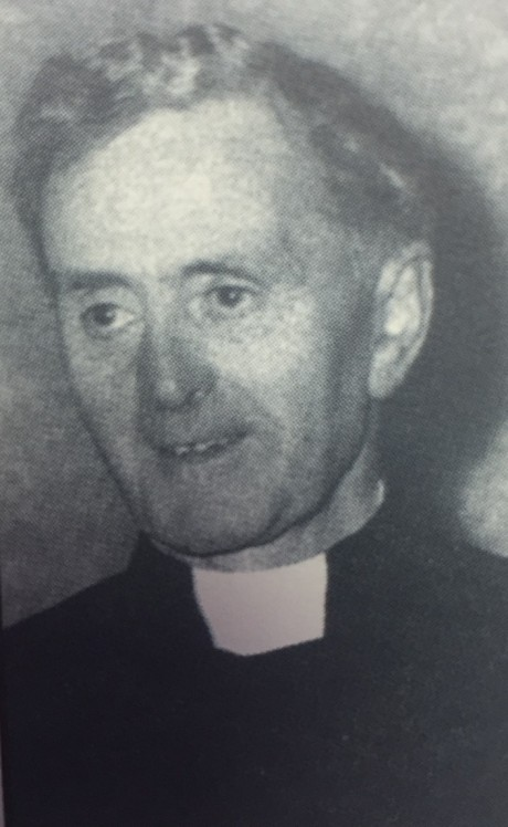 Rev. Edward J. Coyne