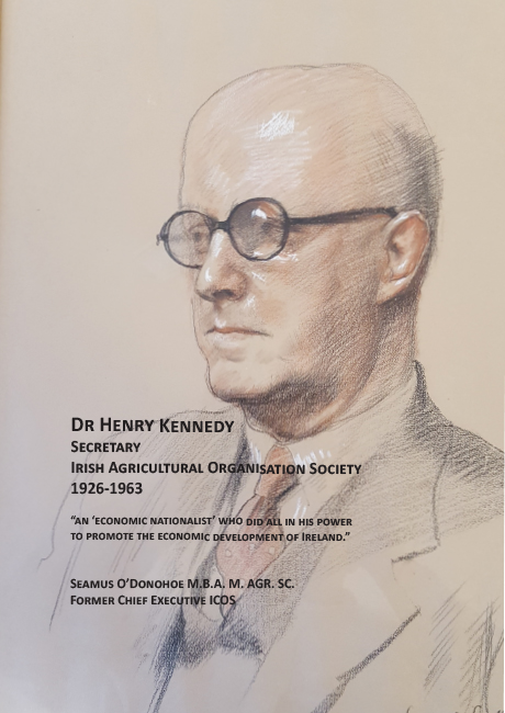 Henry Kennedy Book Cover