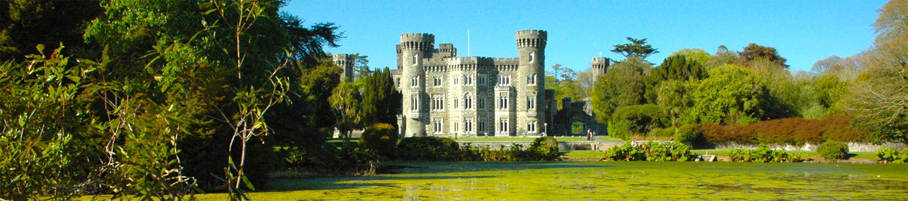 Johnstown Castle Large